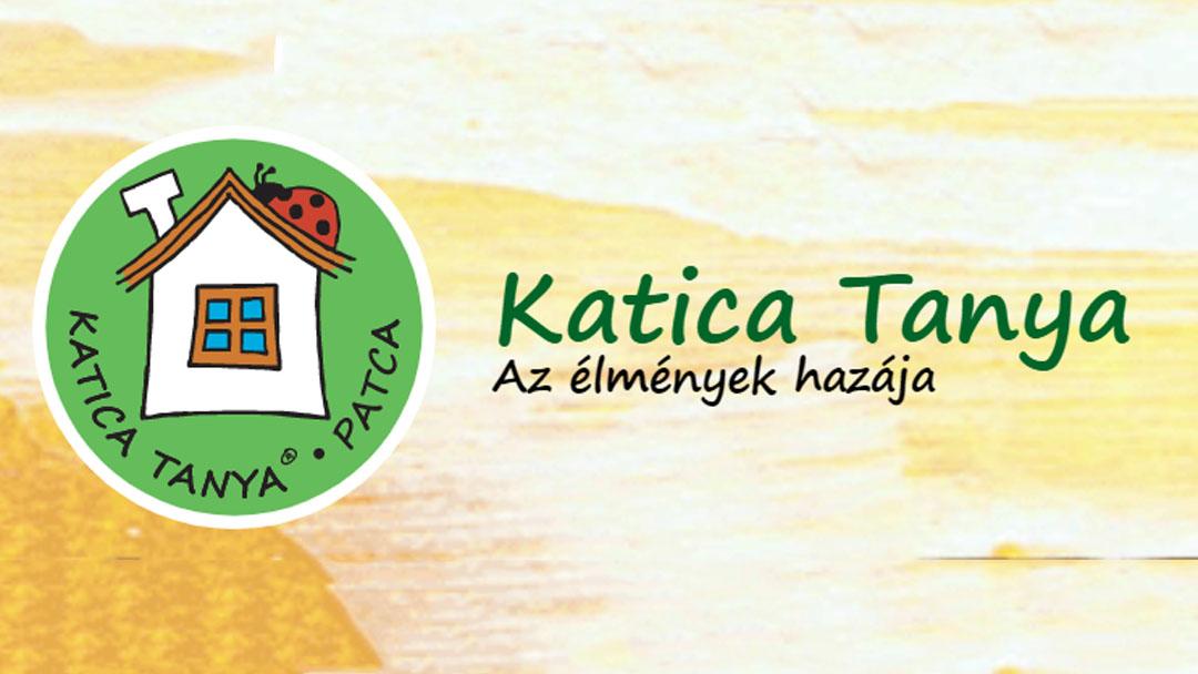 Katica Tanya, ahol a környezettudatosság szuper élmény