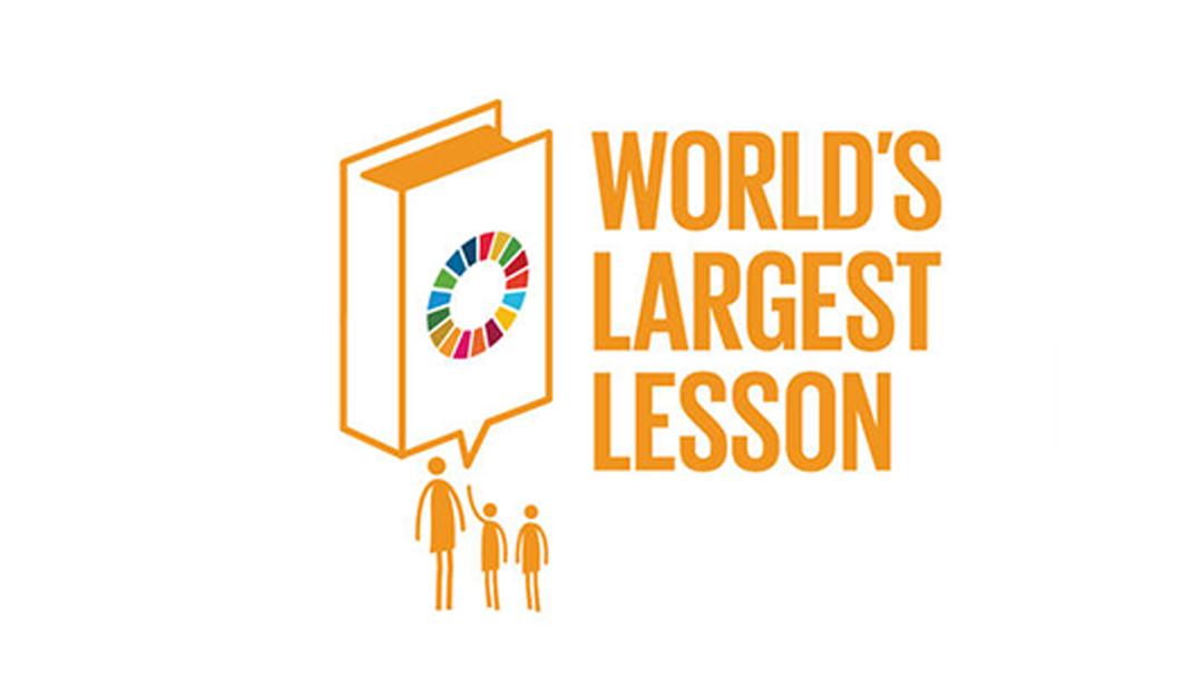 A Világ Legnagyobb Tanórája 2021 – oktatócsomagok